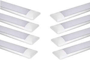 8 x SLIM PLAFON NATYNKOWA LAMPA LED 40W 120 PANEL