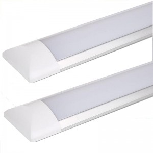2 x SLIM PLAFON NATYNKOWA LAMPA LED 40W 120 PANEL