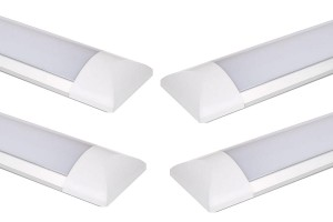 4 x SLIM PLAFON NATYNKOWA LAMPA LED 40W 120 PANEL